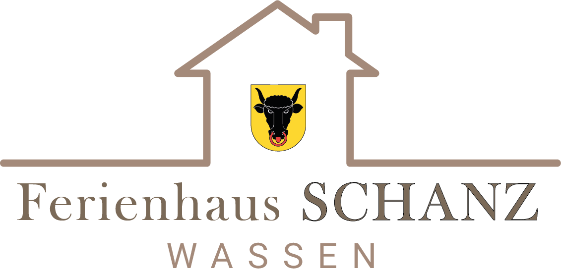 Ferienhaus Schanz Wassen